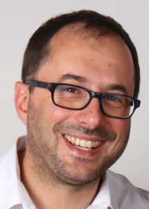 portrait Sylvain Champarnaud